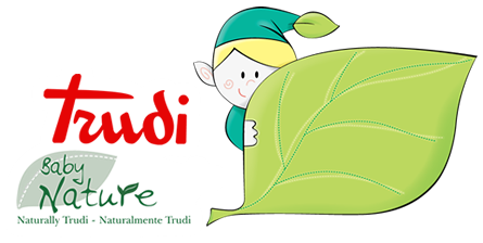 logo Truby Baby Nature